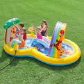 Игровой центр с бассейном Winnie The Pooh 282*173*107 см Intex (57136) купить оптом и в розницу