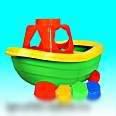 Логич.игрушка Катер N-043 купить оптом и в розницу