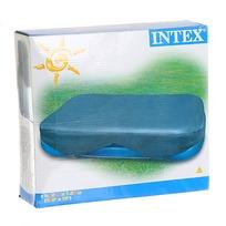 Чехол для прямоугольных надувных бассейнов 305*183 см Intex (58412) купить оптом и в розницу