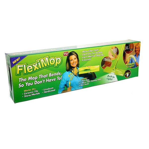 Швабра ″Fleximob″ купить оптом и в розницу