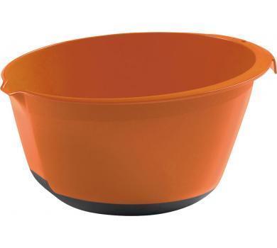 Кухонная миска chef@home 5 л оранж.Curver/ *6 шт купить оптом и в розницу