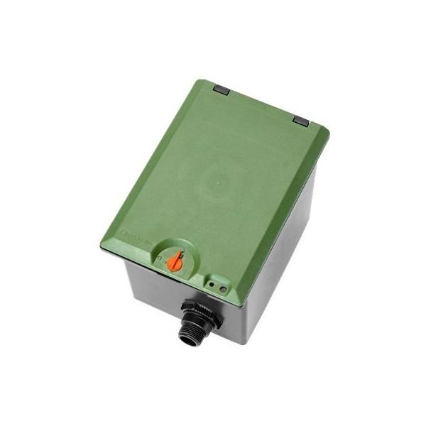 Коробка для клапана для полива V1 GARDENA 01254-29.000.00 купить оптом и в розницу