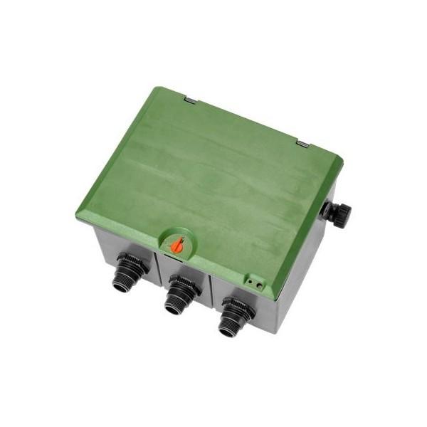Коробка для клапана для полива V3 GARDENA 01255-29.000.00 купить оптом и в розницу