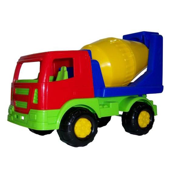 Автомобиль Тема бетоновоз 3260 П-Е /30/ купить оптом и в розницу