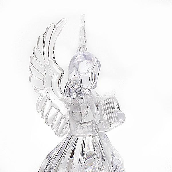 Фигурка с подсветкой ″Ангельская фея″ 18см купить оптом и в розницу