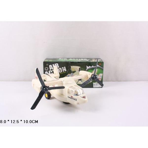 Самолет на бат. 3267 в кор. купить оптом и в розницу