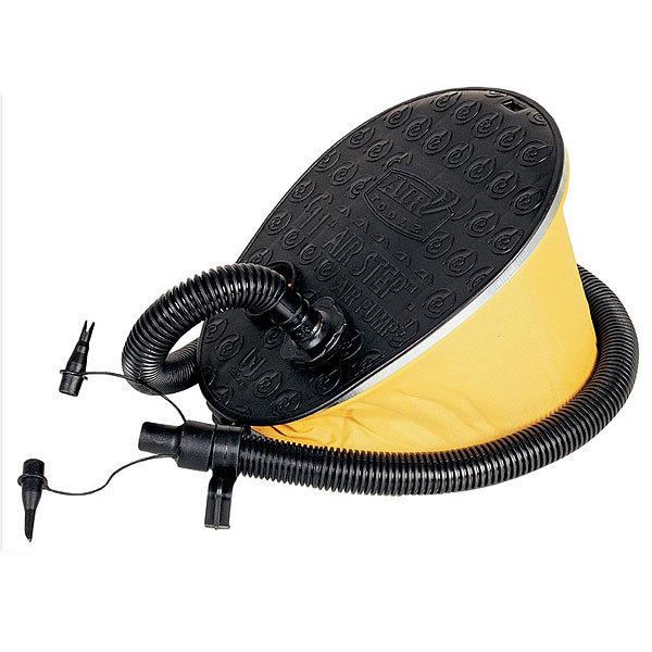 Насос ножной Air Step Pro,28*22 см,Bestway (62005) купить оптом и в розницу