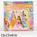 Пазл 100 3D Флора и Феи 11155 Астрайт /10/ купить оптом и в розницу