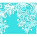 ПЦ-3502-2140 полотенце 70х130 махр п/т Lace Flower цв.10000 купить оптом и в розницу