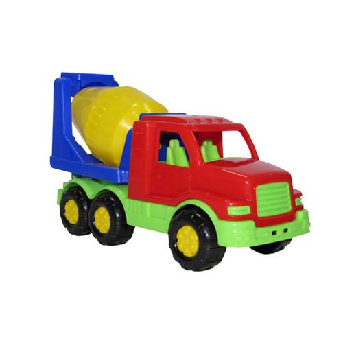 Автомобиль Максик бетоновоз 35158 П-Е /19/ купить оптом и в розницу