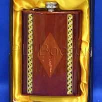 Фляжка 8oz (230 мл) RCV HSB024 купить оптом и в розницу