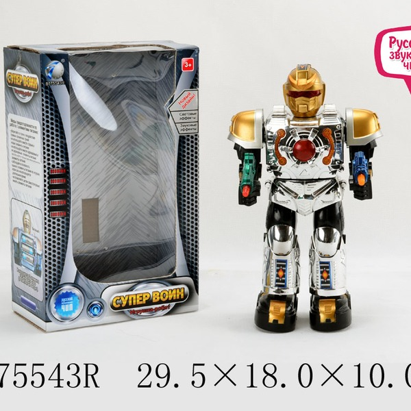 Робот 10921 в кор. купить оптом и в розницу