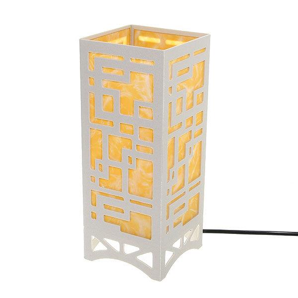 Светильник декоративный ″Квадраты″, 25 см, 220 В купить оптом и в розницу