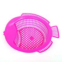 Фруктомойка пластиковая Рыбка купить оптом и в розницу