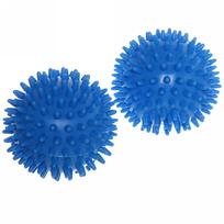 Мячики для стирки 2шт 7см. купить оптом и в розницу