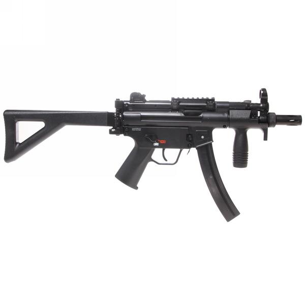 Пистолет пневматический Heckler & Koch MP5 K-PDW купить оптом и в розницу