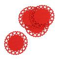 Подставка под кружку в наборе 4 шт 12 см 17-2 купить оптом и в розницу