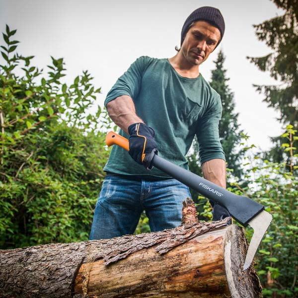 Багор большой WoodXpert XA22 (126007) FISKARS купить оптом и в розницу