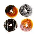 Магнит ″Пончик″ d-8см купить оптом и в розницу