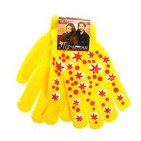 Перчатки женские ″Звезды″ 852-1 купить оптом и в розницу