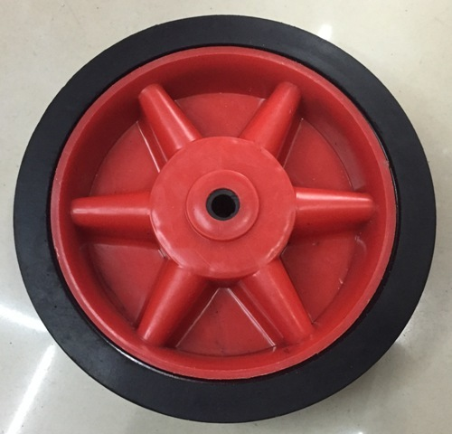 Колёса для тележки складной P202A 14х0,9 купить оптом и в розницу