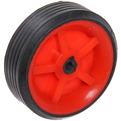 Колёса для тележки складной P102 9.5х0,9 купить оптом и в розницу