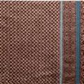 ПЦ-628-1846 полотенце 50x100 махр Tweed Uomo цв.10000 купить оптом и в розницу
