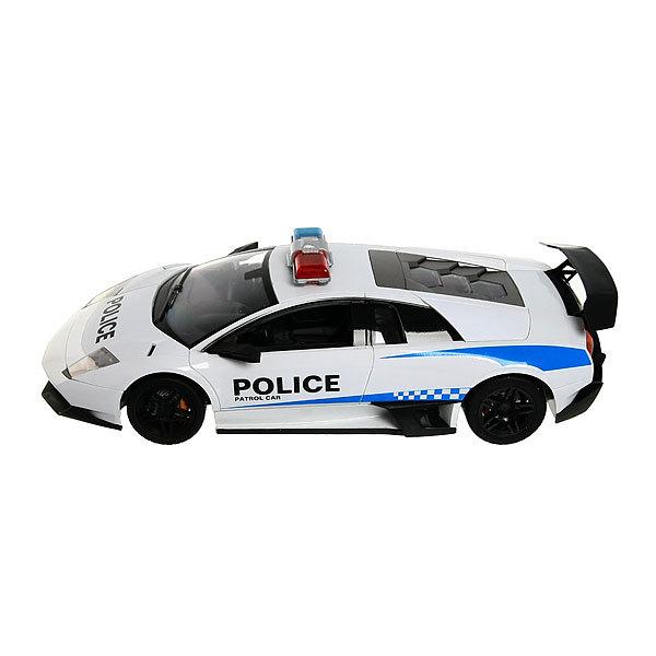Машина на радио управлении, 333-186 (155_655) купить оптом и в розницу