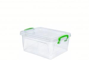 """Контейнер """"Fresh Box""""  1 л. 1/72 купить оптом и в розницу"""