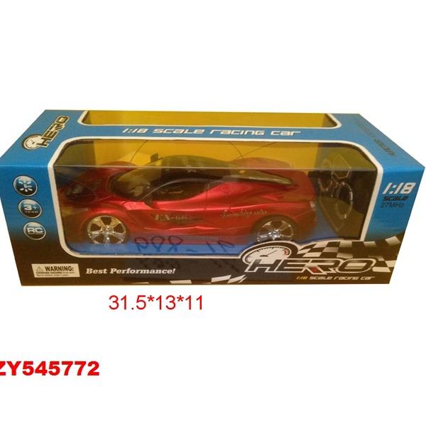 Машина р/у 688-16 в кор. купить оптом и в розницу