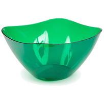 Салатник Ice 0,5л. (зеленый полупрозрачный) купить оптом и в розницу
