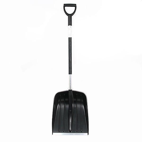 Лопата для уборки снега облегченная (142070) FISKARS купить оптом и в розницу
