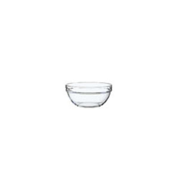 Салатник прозрачный малый 6см. (6/36) купить оптом и в розницу