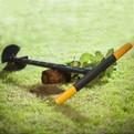 Бур садовый размер S (d 10 см, вес 2 кг) QuikDrill FISKARS купить оптом и в розницу