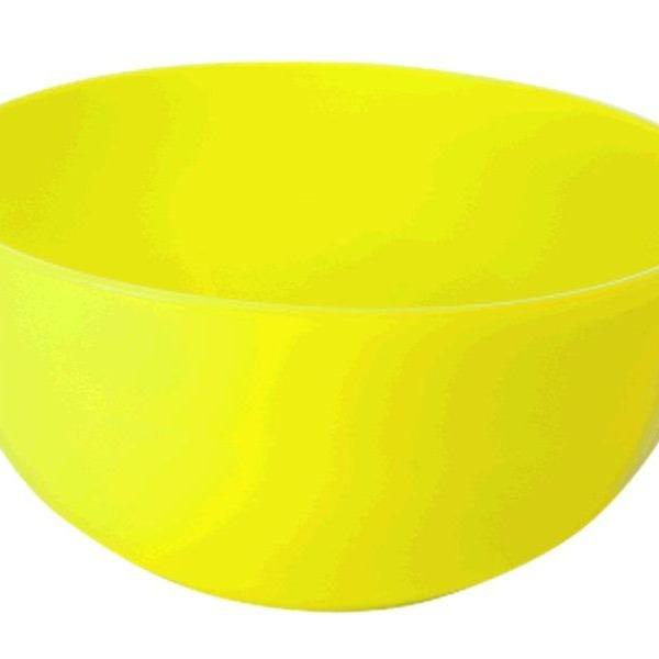 """Салатник """"Galaxy"""" 0,55 л лимон*90 купить оптом и в розницу"""