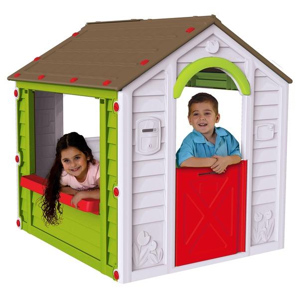 Детский домик Holiday Play House 118x99x117 cm купить оптом и в розницу