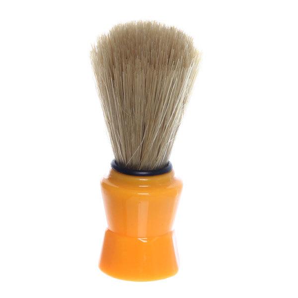 Помазок для бритья в пластиковой коробке 8,5см 311-6 купить оптом и в розницу
