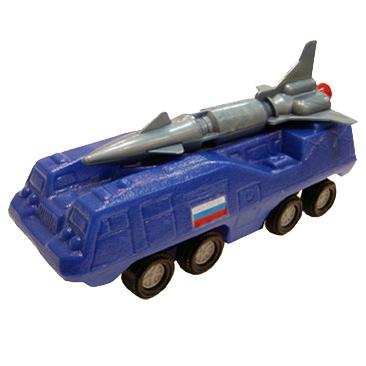 Автомобиль Патриот ракетовоз С-100-Ф /30/ купить оптом и в розницу