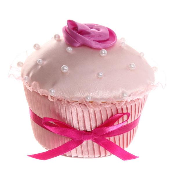 Шкатулка ″Сладкая пироженка″ 244-1 купить оптом и в розницу