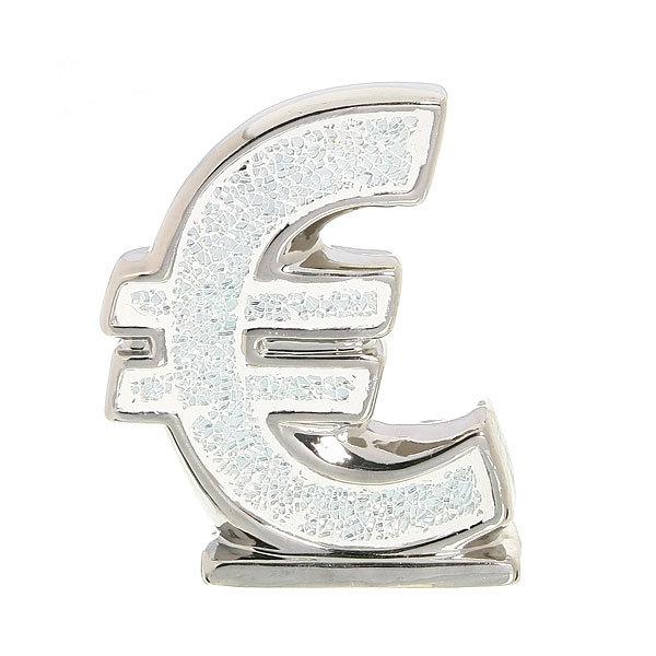 Статуэтка керамическая ″Евро″, 14*10см купить оптом и в розницу