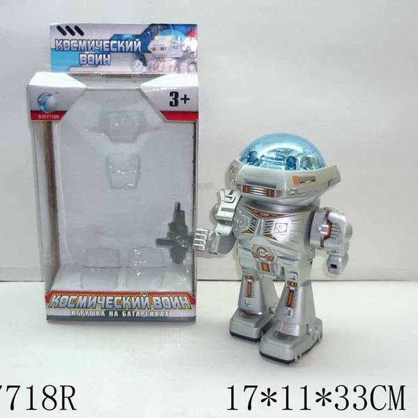 Робот 07007 на бат. купить оптом и в розницу
