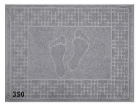 ПЦ-103-01797 полотенце 50х70 махр FOOTSTEP цв.350 купить оптом и в розницу