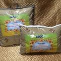 Подушка 70х70 арт.315-э Овечья шерсть п/э в сумке ГАОС купить оптом и в розницу