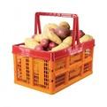 Ящик универсальный раскладной (385х255х210)(уп.15))(Октябрьский) купить оптом и в розницу