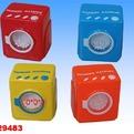 Игрушка заводная 64S Стиральная машина в пак. купить оптом и в розницу