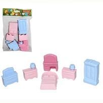 Мебель для кукол №1 49322 П-Е /12/ купить оптом и в розницу