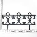 Забор декоративный ″Ковка″ 6 шт 3,5м*0,225м купить оптом и в розницу