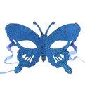 Маска карнавальная пластиковая ″Бабочка Блеск″ 2441-12 купить оптом и в розницу