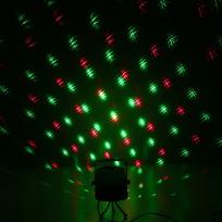 Световой прибор Лазер Marshal HT-5, RG, mic купить оптом и в розницу