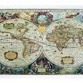 Пазл 1000 Историческая карта 98016 Степ /10/ купить оптом и в розницу